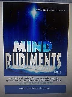 Mind Rudiments Vol. 1 (Volume)