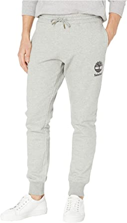 Premium Embroidery Sweatpants
