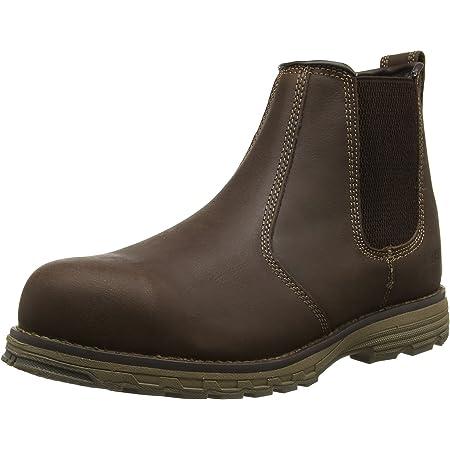 Apache Men's Flyweight Dealer Chelsea Boots
