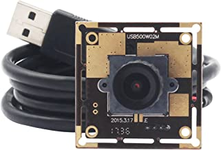 ELP 2.1mm Wide Angle Mjpeg 5megapixel Hd Camera USB for Industrial,camera Module Usb Machine Vision