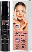 Best face tanning lotion Reviews