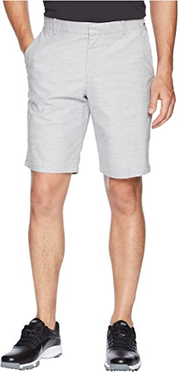 Nike Golf Flex Shorts Slim Washed