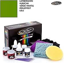 Lamborghini Huracan/Verde Mantis PERLEFFEKT - L0L6 / Color N Drive Touch UP Paint System for Paint Chips and Scratches/PRO Pack
