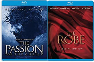 The Passion of the Christ / The Robe