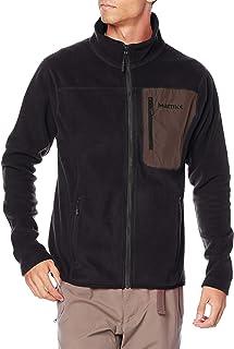 [マーモット] ミドラー POLARTEC Micro Fleece Jacket/ポーラテックマイクロフリースジャケット メンズ