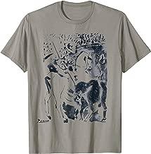 Pablo Picasso Picador II (Bullfighter) T Shirt, Artwork