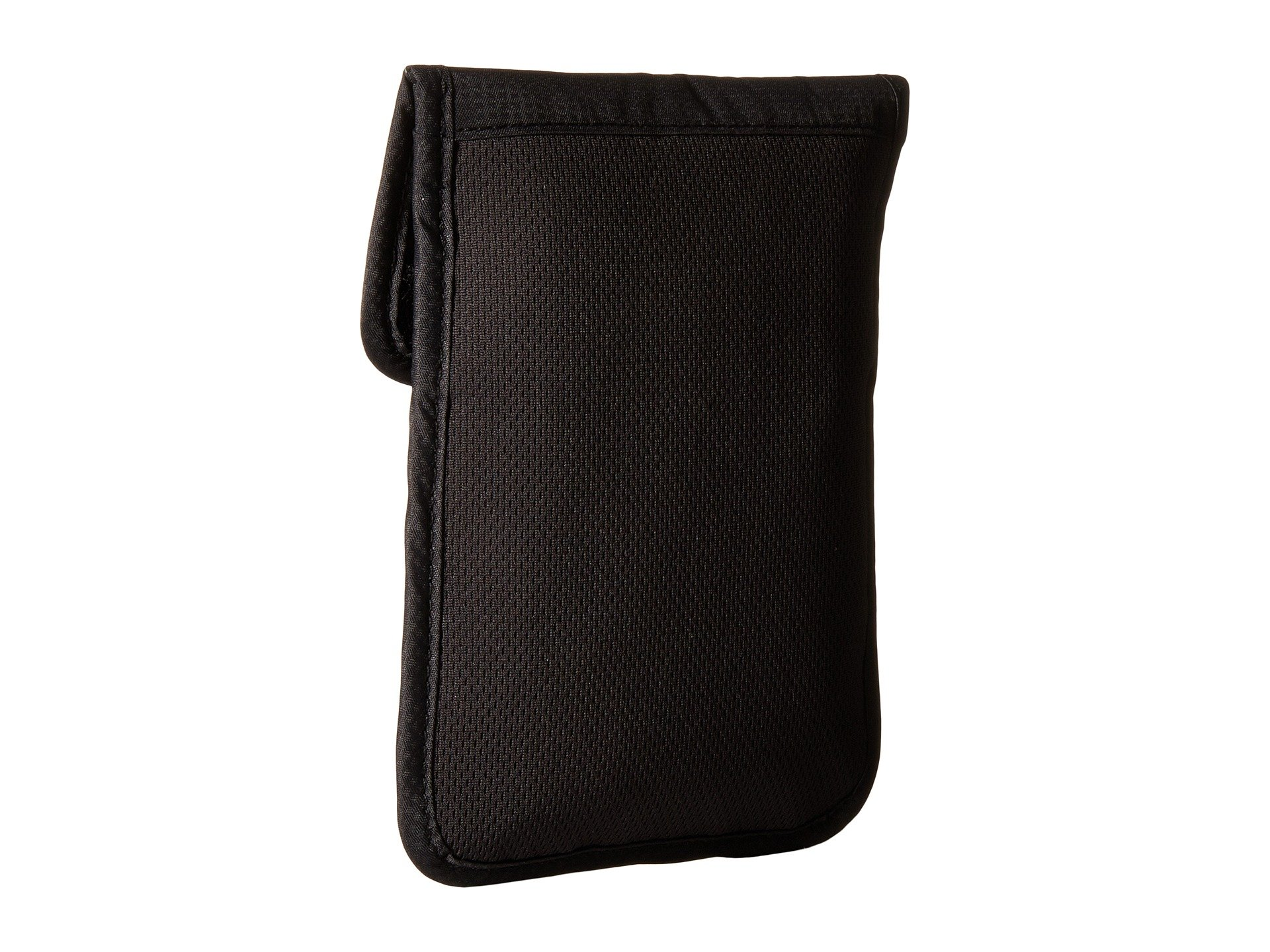 Neck Rfid Pouch X75 Pacsafe Black Coversafe wAYqYtETx