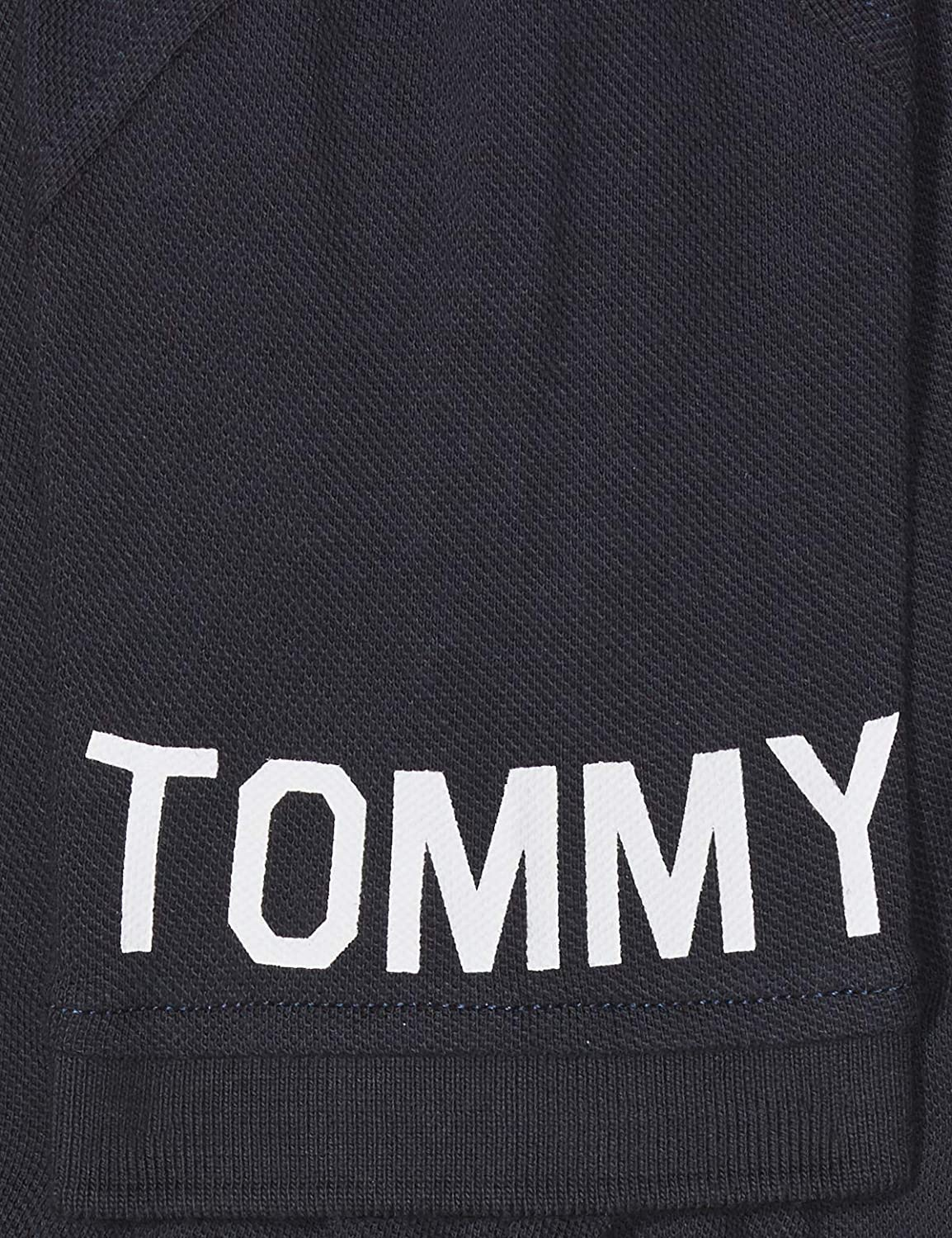 Tommy Hilfiger Boys Nautical Numbers Polo S//S Shirt