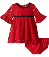 Kate Spade New York Kids - Lace Dress (Infant)