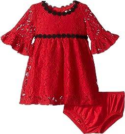 Lace Dress (Infant)