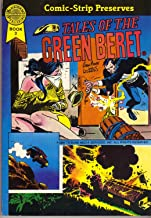 Tales of the Green Beret: Book 3 (Comic-Strip Preserves)