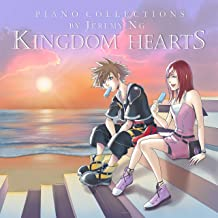 Kingdom Hearts: Piano Collections