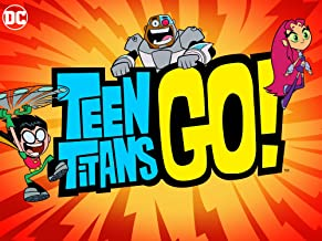 Teen Titans Go!: Season 3