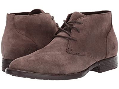 Born McNeil (Taupe (Bistro) Full Grain) Men