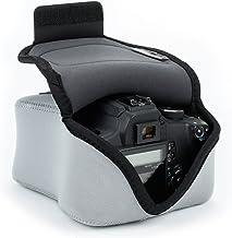 Amazon.es: Funda Nikon D3100