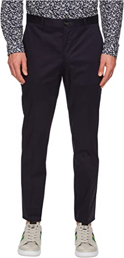 Paul Smith - Cotton Stretch Pants