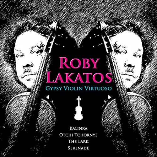 Gypsy Violin Virtuoso by Roby Lakatos & his Gipsy Band on