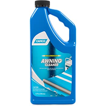 Camco 41024 Pro-Strength Awning Cleaner - 32 fl. oz.