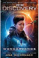 Star Trek: Discovery: Wonderlands Kindle Edition