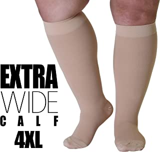 Best extra large compression stockings Reviews