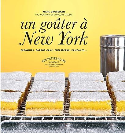 Un goûter à New York : Brownies, carrot cake, cheesecake, pancakes...