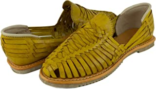 Women's Leather Sandals, Women's Huarache Sandals, Mexican Leather Sandals