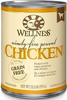 Wellness Chicken Natural Food 13 2 Ounce