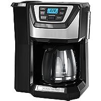 BLACK+DECKER 12-Cup Programmable SS Drip Coffee Maker Deals