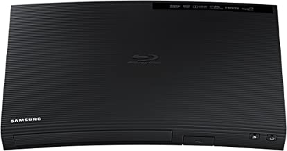 Samsung BD-J5100 1080p 1 Disc(s) Blu-ray Disc Player Model BD-J5100/ZA