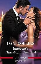 Innocent's Nine-Month Scandal (Innocents for Billionaires)
