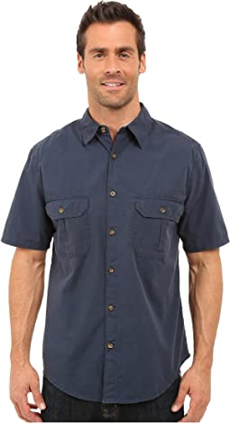 Woolrich - Midway Solid Shirt