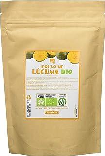 Erbavoglio Lúcuma en Polvo - 200 gr