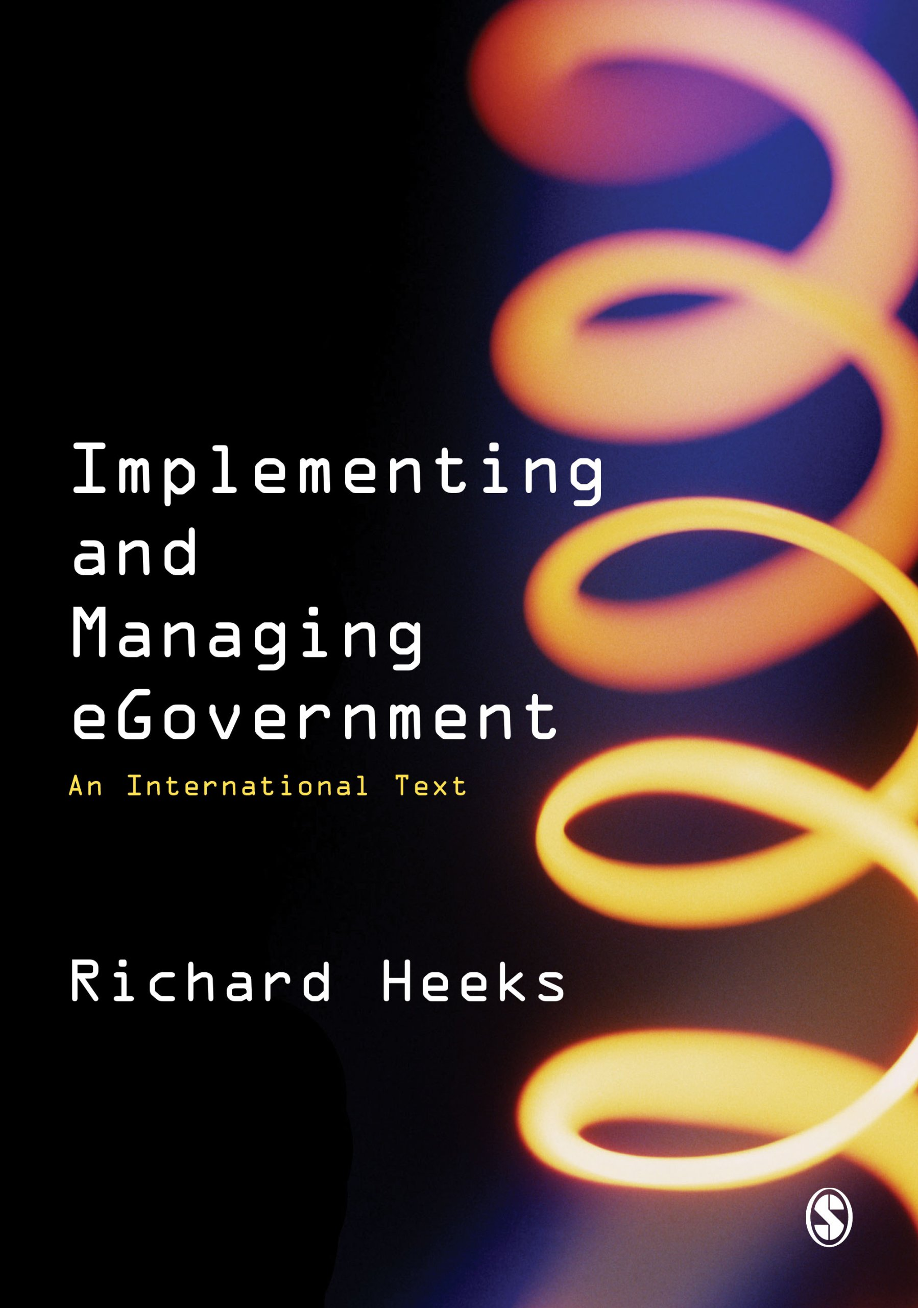 Image OfImplementing And Managing EGovernment: An International Text (English Edition)