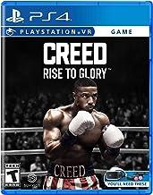 Sony Creed: Rise to Glory VR, PS4 vídeo - Juego (PS4, PlayStation 4, Lucha, T (Teen), Soporte físico, Se requieren auriculares de realidad virtual (VR))