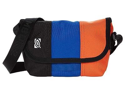 Timbuk2 Micro Classic Messenger Bag Extra Small (Pennant) Bags