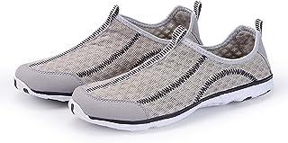 Cool nik Water Shoes Men and Women Slip on Barefoot Slipper Quick-Dry Aqua Skin Sneakers