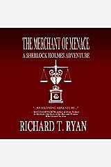 The Merchant of Menace: A Sherlock Holmes Adventure Audible Audiobook