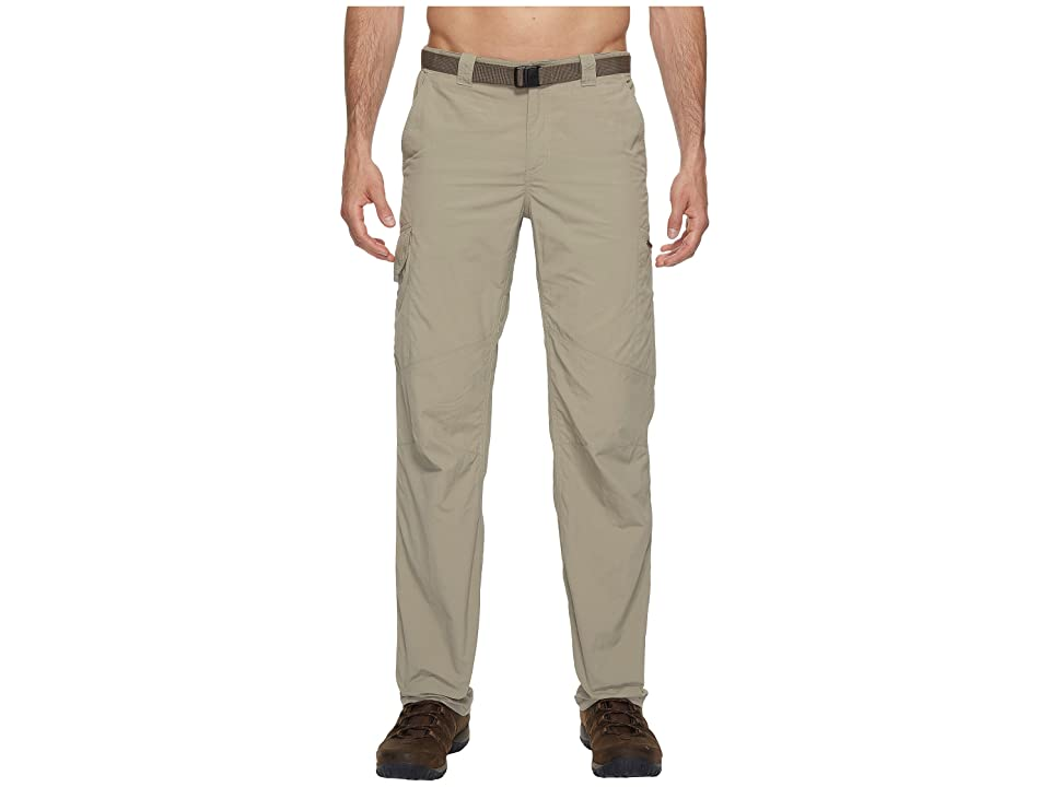 Columbia Silver Ridgetm Cargo Pant (Tusk) Men