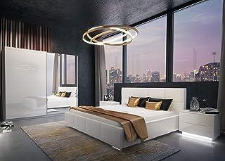 Amazon De Bedroom Sets Bedroom Sets Bedroom Furniture Home Kitchen