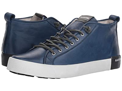 Blackstone Mid Sneaker QM99 (Ink Navy) Men