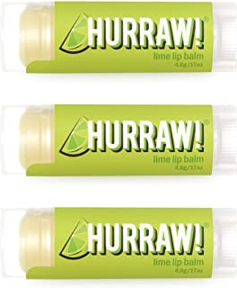 Best hurraw lime lip balm Reviews