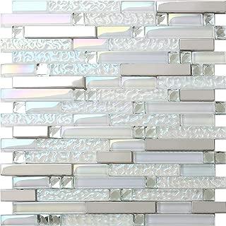 Best iridescent wall tile Reviews