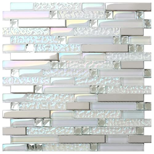 Mosaic Tile For Sale Amazon Com