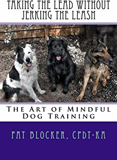 Taking the Lead without Jerking the Leash: The Art of Mindful Dog Training