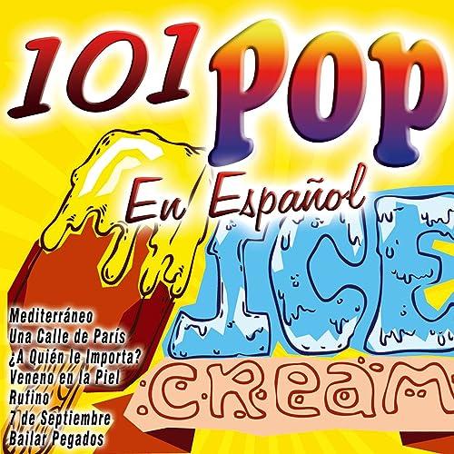 101 Pop en Español