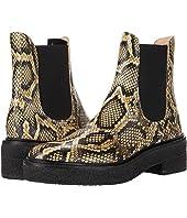 Raquel Crepe Sole Chelsea Boots