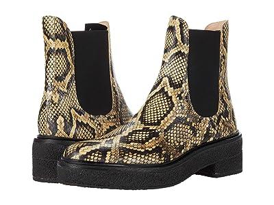 Loeffler Randall Raquel Crepe Sole Chelsea Boots Women