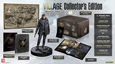 Resident Evil Village - Collector's Edition - Xbox Series X - Collector's - Xbox One