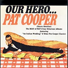 Our Hero... The Best of Pat Cooper's Four Hilarious Albums