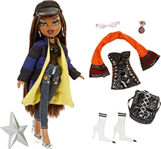 Bratz Collector Doll – Sasha, Multicolor